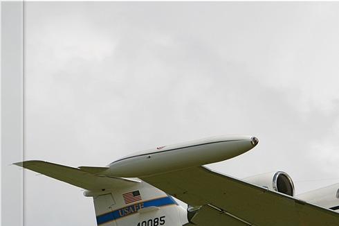 Photo#3481-1-Gates C-21A Learjet