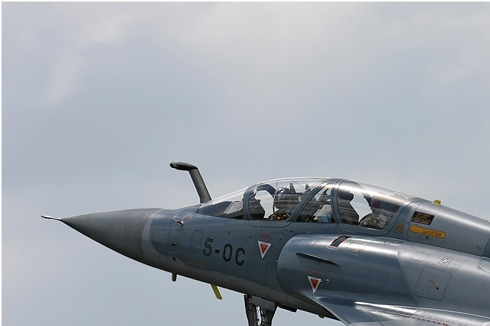 Photo#3491-1-Dassault Mirage 2000B