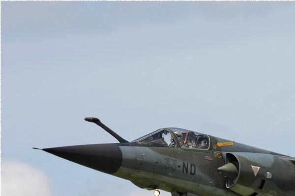 Photo#3494-1-Dassault Mirage F1CR