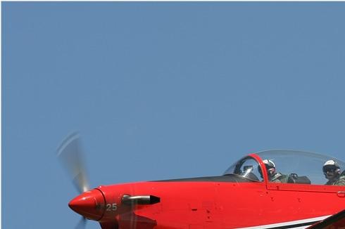 Photo#3498-1-Pilatus PC-7 Turbo Trainer