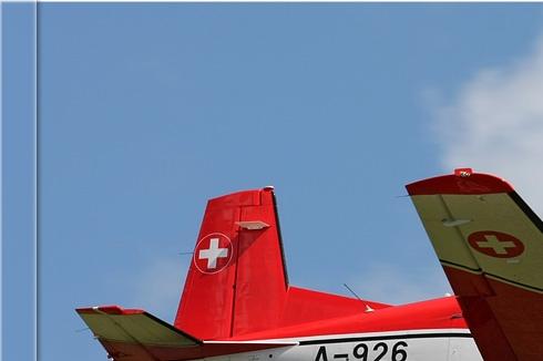Photo#3499-1-Pilatus PC-7 Turbo Trainer
