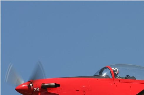Photo#3501-1-Pilatus PC-7 Turbo Trainer