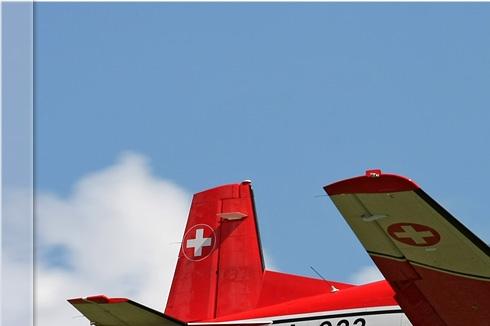 Photo#3504-1-Pilatus PC-7 Turbo Trainer