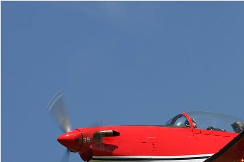 Photo#3505-1-Pilatus PC-7 Turbo Trainer
