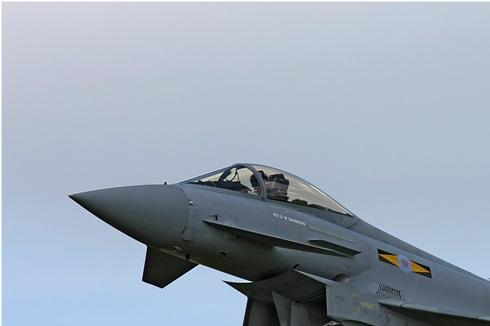 Photo#3514-1-Eurofighter Typhoon F2