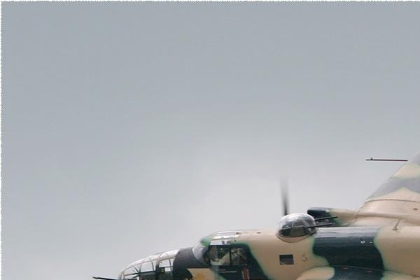 Photo#3517-1-North American B-25J Mitchell