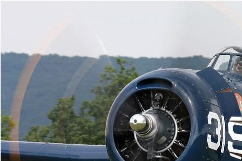 Photo#3522-1-Grumman TBM-3R Avenger