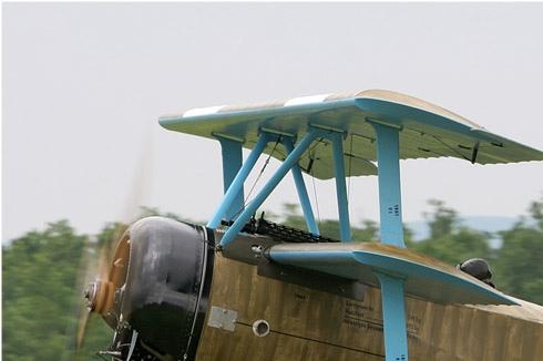 Photo#3523-1-Fokker DR.1