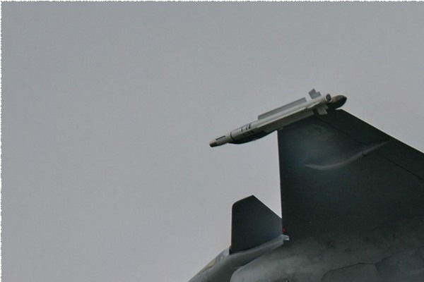 Photo#3541-1-Dassault Rafale M