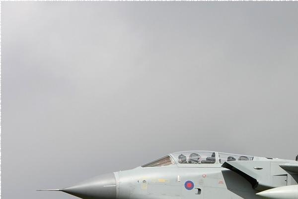 Photo#3543-1-Panavia Tornado GR4A