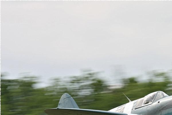 Photo#3548-1-Supermarine Spitfire PR19
