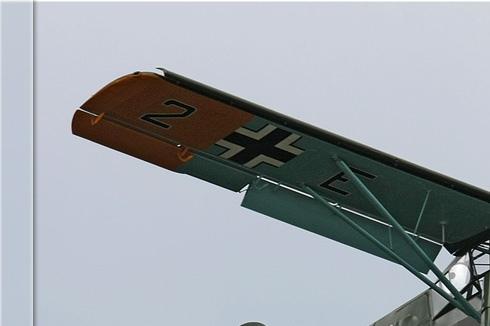 Photo#3549-1-Morane-Saulnier MS.505 Criquet