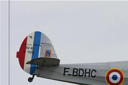 Photo#3550-1-Stampe-Vertongen SV-4A