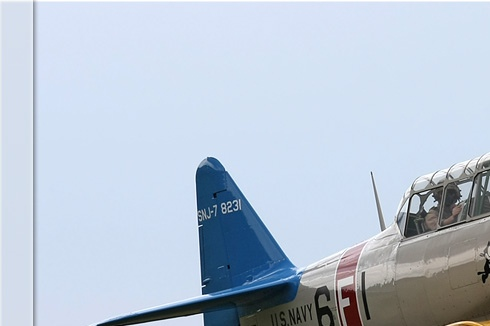 Photo#3554-1-North American T-6G Texan