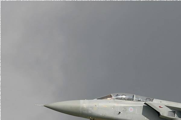 Photo#3569-1-Panavia Tornado F3