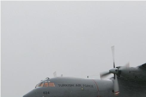 Photo#3579-1-Transall C-160D