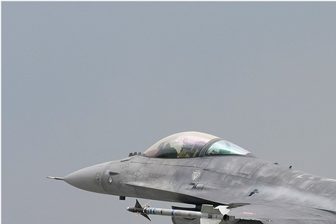 Photo#3591-1-General Dynamics F-16A Fighting Falcon