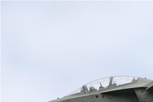 Photo#3592-1-General Dynamics F-16A Fighting Falcon
