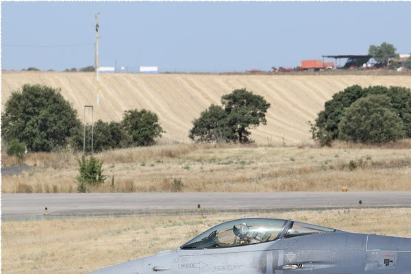 Photo#3596-1-General Dynamics F-16AM Fighting Falcon
