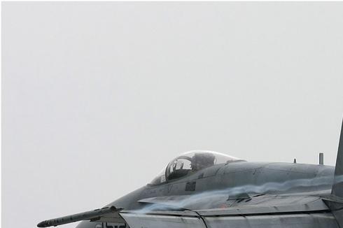 Photo#3599-1-McDonnell Douglas EF-18A Hornet