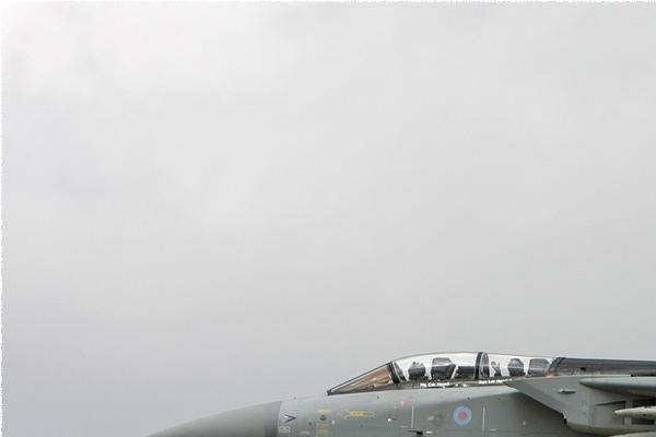 Photo#3600-1-Panavia Tornado F3