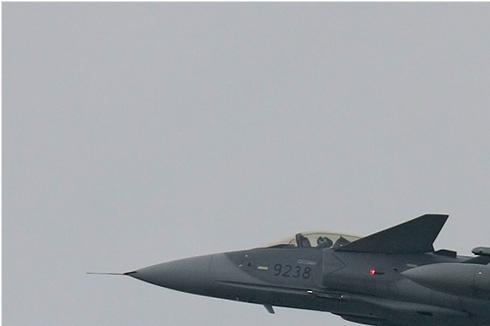 Photo#3602-1-Saab JAS39C Gripen
