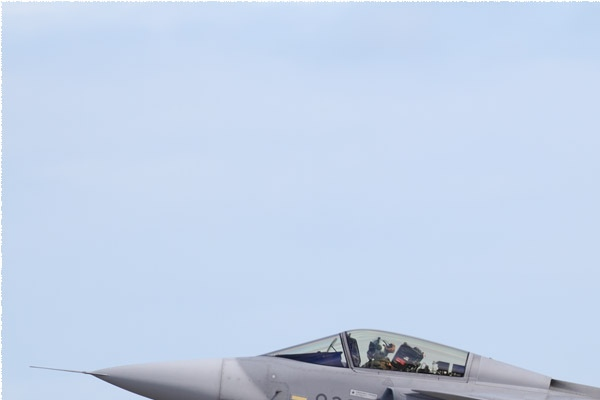 Photo#3603-1-Saab JAS39C Gripen