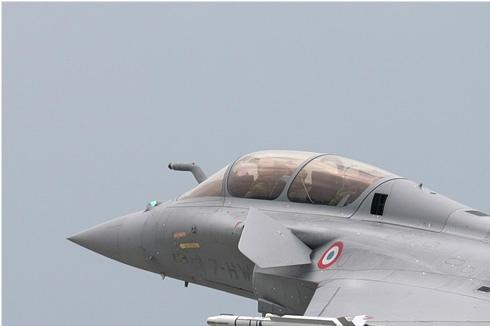 Photo#3611-1-Dassault Rafale B