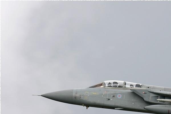 Photo#3615-1-Panavia Tornado F3