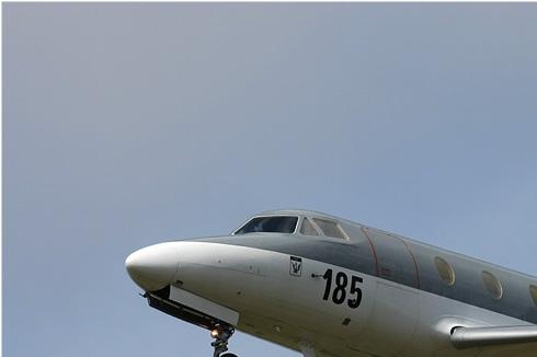 Photo#3619-1-Dassault Falcon 10Mer