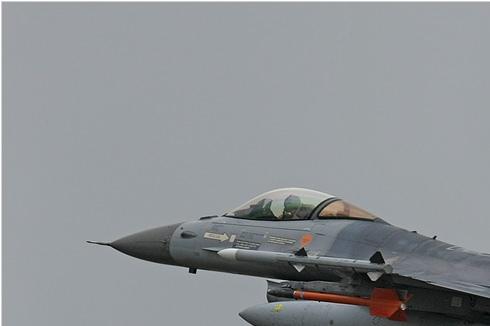 Photo#3623-1-General Dynamics F-16AM Fighting Falcon