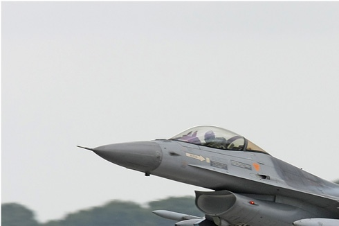 Photo#3625-1-General Dynamics F-16AM Fighting Falcon