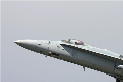Photo#3638-1-McDonnell Douglas F/A-18C Hornet