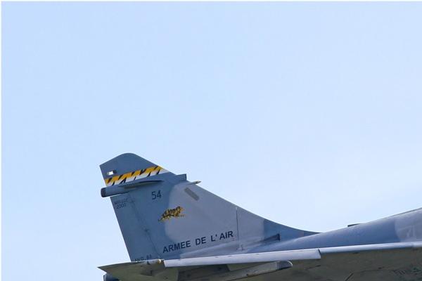 Photo#3641-1-Dassault Mirage 2000-5F