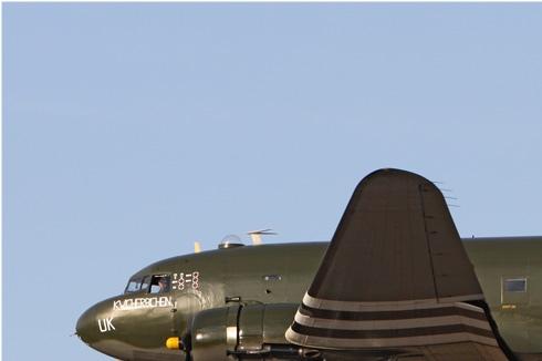 Photo#3642-1-Douglas Dakota III