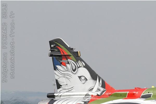 Photo#3647-1-Dassault Mirage 2000D