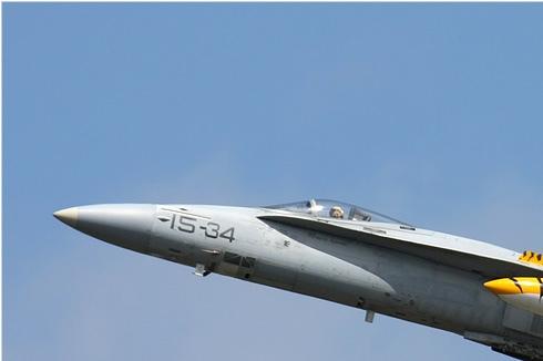 Photo#3651-1-McDonnell Douglas EF-18A Hornet