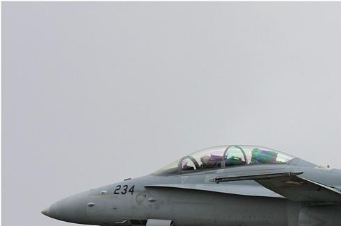 Photo#3652-1-McDonnell Douglas F/A-18D Hornet
