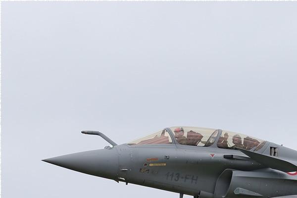 Photo#3655-1-Dassault Rafale B