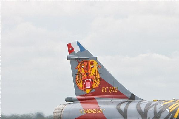 Photo#3670-1-Dassault Mirage 2000C