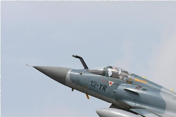 Photo#3674-1-Dassault Mirage 2000C