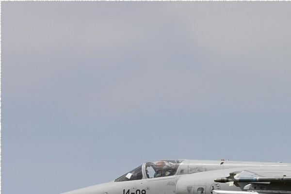 Photo#3677-1-Dassault Mirage F1M