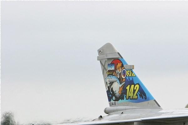 Photo#3678-1-Dassault Mirage F1M