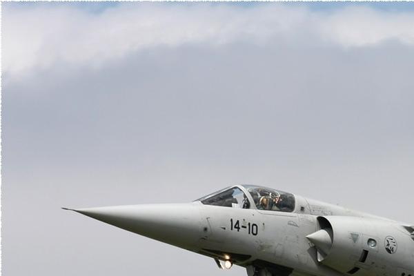 Photo#3679-1-Dassault Mirage F1M