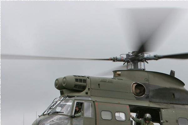 Photo#3694-1-Aerospatiale Puma HC1