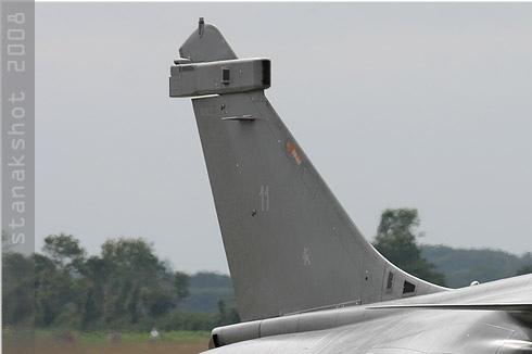Photo#3697-1-Dassault Rafale M