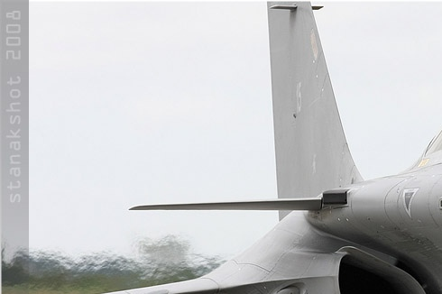 Photo#3698-1-Dassault Rafale M