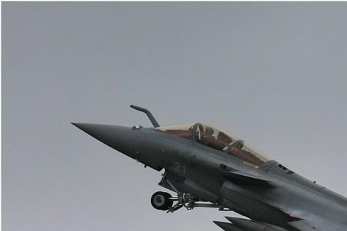 Photo#3699-1-Dassault Rafale M