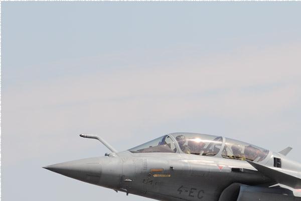 Photo#3703-1-Dassault Rafale B