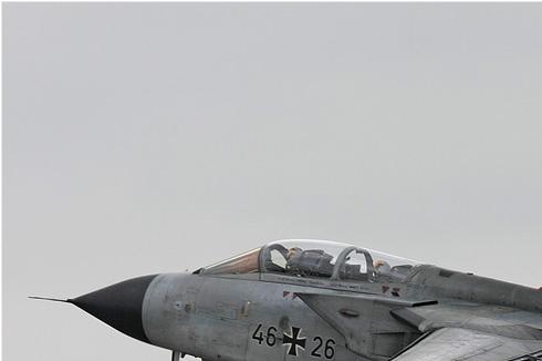 Photo#3729-1-Panavia Tornado ECR